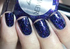 Shimmer Polish Gerry  The Nail Network