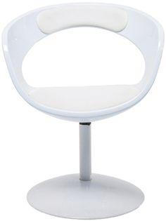 FOTEL NAKED by PLANETA DESIGN fotele krzesło pufy