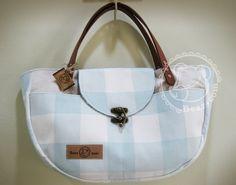Handmade Wristlet pouches | por Bear dot com Handmade