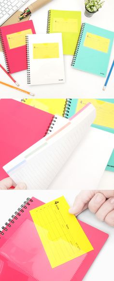 how to make good use of a notebook