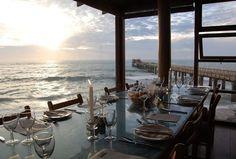 The Tug Restaurant, Swakopmund, Namibia