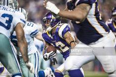 f46b9dfe0 Minnesota Vikings Percy Harvin in action