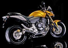 #motofoto #honda cb 600f hornet 2009