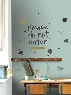 Nieuwe stickers van Stapelgoed voor op je muur, deur of kast.