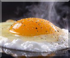 Panna Cotta, Eggs, Breakfast, Ethnic Recipes, Food, Morning Coffee, Dulce De Leche, Essen, Egg