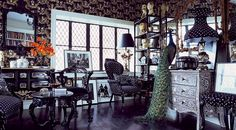 dear lord, please grant me enough money to buy all the things in this room so I could replicate it:)