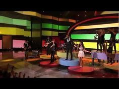 Group Performance: Got To Get You Into My Life - Top 3 Results - AMERICAN IDOL SEASON 11