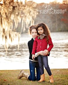 Sister Photography Poses | Sister Posing
