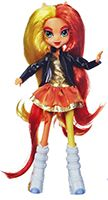 Sunset Shimmer 2013 2-pack with Twilight Sparkle