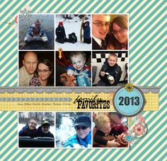 Highlight your families favorite photos from the year in this fun yearbook! - See more at: http://www.heritagemakers.com/gallery/#/t/113889