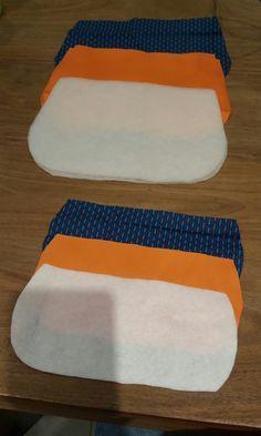 Een blog over naaien, de cameo silhouette en flockfolie-plezier.