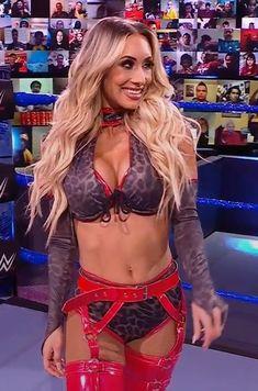Wrestling Superstars, Wrestling Divas, Carmella Wwe, Wwe Female Wrestlers, Girl Models, Wwe Wallpapers, Wwe Womens, The Championship, Staten Island