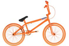 Aaron Ross pro model - I think this is one of the best branded bmx bikes out there.