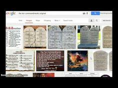 """http://pinterest.com/pin/7248049373489453/  http://pinterest.com/pin/7248049373489413/ Look! Texas Rewrites the Ten Commandments! - """"Dahboo77? Fucktard... E.T. says: (Now you're on the topic of religion? I suggest you don't do that... Because, you cannot even read it right in your own video... Do you follow the 10 Commandments? NO! You steal everyday from the people... By the way... Hollywood wouldn't hire your ass... You wouldn't be a very good paid actor anyways lol lol lol)"""""""