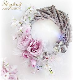 #flercz #venec #dekorace #jaro #kvety #florist #prague #czech #decoration #dizajn #design #instaflower #flowerdesign #wreath #spring #springiscoming #flowers #flowerlovers #handmade