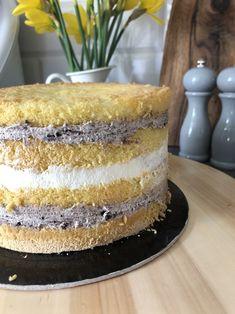 Oreo, Vanilla Cake, Cooking Recipes, Ghibli, Ethnic Recipes, Desserts, Cakes, Food, Party