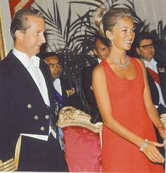 Six Inspiring Classy Royals, meet them – GeorgiaPapadon