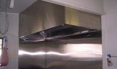 Custom Stainless & Kitchens have built and installed literally hundreds of These are our specialty. We have installed everything from the most basic canopies to masterpieces made of stainless steel with vents for air flow. Stainless Kitchen, Stainless Steel, Kitchen Exhaust, Kitchen Utilities, Commercial Kitchen, Canopies, Sunshine Coast, One Design, Flow