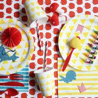 le kit anniversaire Blanche-Neige