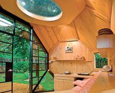 Book: Micro Green - Tiny Houses in Nature | Architecture | Wallpaper* Magazine: design, interiors, architecture, fashion, art