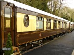 """Sleep in a converted Pullman car as your next """"hotel"""", among other crazy-cool places."""
