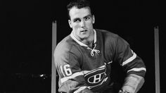 50 Years Ago in Hockey - Bruins Lose Game, Leiter Montreal Canadiens, Henri Richard, National Hockey League, Hockey Players, 1930s, Game, Gaming, Toy, Games