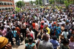 Stephan Noli Blog: GREAT NEWS: Unemployed Graduate To Be Paid 19,000 ...