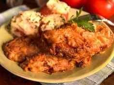 Lady & Sons Fried Pork Chops