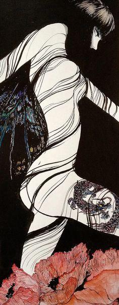 エルド吉水 Eldo Yoshimizu | RYUKO