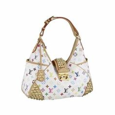 Limited edition Luis Vuitton shoulder-bag unworn. Exactly as displayed in  picture Louis Vuitton dd2ef4965f