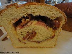 Folar Bread