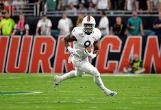Pittsburgh at Miami 10/17/20 - College Football Picks & Odds #PicksParlays