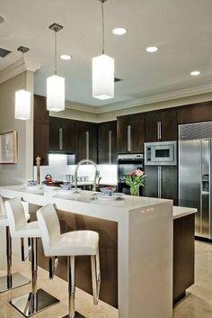 Superb Comment choisir un luminaire de cuisine dans cet article on vous propose beaucoup de variantes