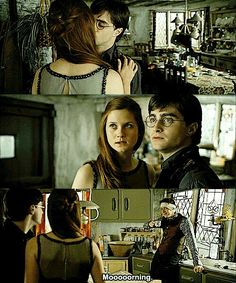 Funny pictures about Probably The Best Scene In Harry Potter. Oh, and cool pics about Probably The Best Scene In Harry Potter. Also, Probably The Best Scene In Harry Potter photos. Mundo Harry Potter, Harry Potter Jokes, Harry Potter Fandom, Harry Potter World, Hogwarts, Slytherin, Gina Weasley, Weasley Twins, Film Anime