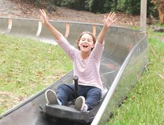 Toboggan Hill Park Kids Welcome Weekend Days, Hill Park, New South, South Wales, Day Trips, Cool Stuff, Kids, Playground Slide, Young Children