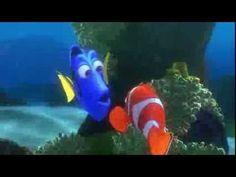 Disney/Pixar - FINDET NEMO 3D - Offizieller Trailer #Nemo ©Disney•Pixar