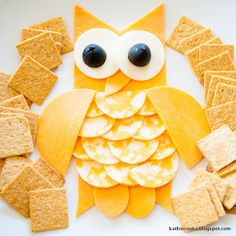 2nd Birthday on Pinterest  Owl Birthday Parties, Owl Birthday Cakes ...