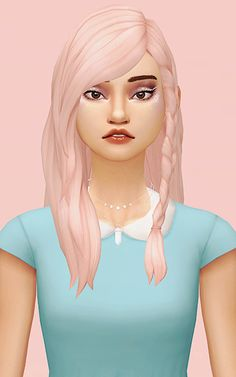 4 Hair Recolors 4 of my favorite female s4 cc hairs, recolored! :) -NOTE- • Standalone • Toddlers - Elders • Custom Thumbnail • Recolored in My Comely Vintage Colors • (Mesh is Required) ♥ Visit My...