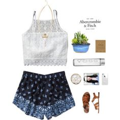 The A&F Summer Getaway Giveaway: Contest Entry