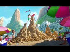 13 anuncios de TV que celebran los 100 años de la botella de Coca-Cola - Industria Mexicana de Coca-Cola