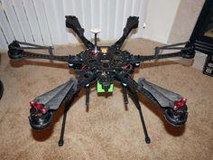 Resultado de imagen para drones caseros