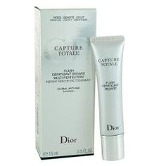 Dior Capture Totale Instant Rescue Eye Treatment, 15ml