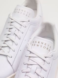 "Barneys New York x Adidas Stan Smith ""White"""