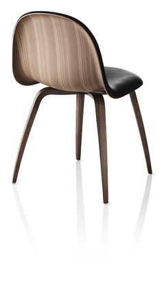 #chair #furniture #wood #black