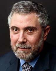 If you want to know the truth about economics and how it has been distorted by neo-liberal politics, read Paul Krugman.
