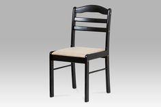 Stolička C-2002 BK, čierna Dining Chairs, Furniture, Home Decor, Homemade Home Decor, Home Furnishings, Dining Chair, Interior Design, Home Interiors, Decoration Home
