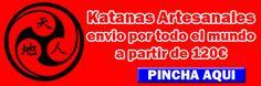 tienda de katanas