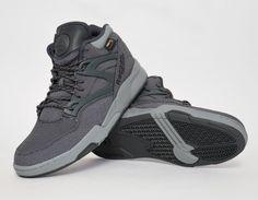 #Reebok Pump Omni Lite Cordura #sneakers