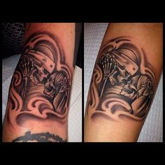 Image result for skeleton couple tattoo #TattooIdeasForCouples