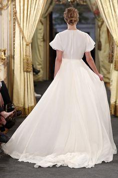 1ª parte Atelier Couture: colección novias 2018